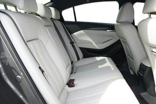2021 Mazda 6 GL1033 Atenza SKYACTIV-Drive Machine Grey 6 Speed Sports Automatic Sedan