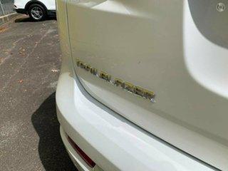 2019 Holden Trailblazer RG MY20 LT Summit White 6 Speed Sports Automatic Wagon