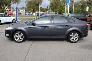 2009 Ford Mondeo MA TDCi Grey 6 Speed Sports Automatic Hatchback