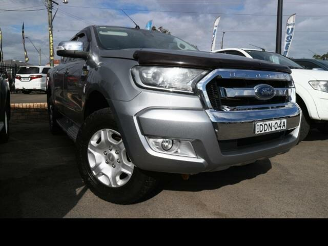 Used Ford Ranger  , Ford RANGER 2015.00 DOUBLE PU XLT . 3.2D 6A 4X4