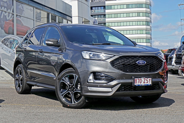 Used Ford Endura CA 2019MY ST-Line SelectShift AWD, 2019 Ford Endura CA 2019MY ST-Line SelectShift AWD Grey 8 Speed Sports Automatic Wagon