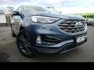 Ford ENDURA 2019.00 SUV . TITANIUM 2.0L DSL FWD AUTO.