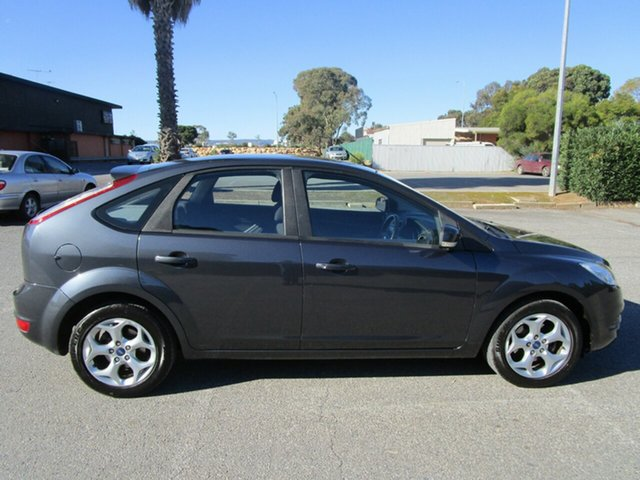 Used Ford Focus LV MY11 LX, 2011 Ford Focus LV MY11 LX 5 Speed Manual Hatchback