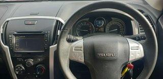 2019 Isuzu MU-X MY19 LS-M Rev-Tronic 4x2 Magnetic Red 6 Speed Sports Automatic Wagon