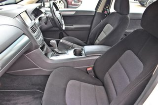 2014 Ford Falcon FG MkII G6 White 6 Speed Sports Automatic Sedan