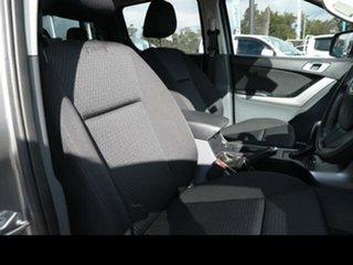 2017 Mazda BT-50 MY16 XTR Hi-Rider (4x2) Silver 6 Speed Automatic Dual Cab Utility