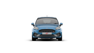 2020 Ford Fiesta WG 2020.25 ST Performance Blue 6 Speed Manual Hatchback.