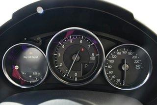 2020 Mazda MX-5 ND GT RF SKYACTIV-MT Jet Black 6 Speed Manual Targa