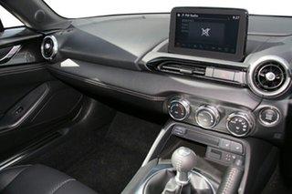 2020 Mazda MX-5 MX5U RF GT (Black Roof) Machine Grey 6 Speed Manual Convertible