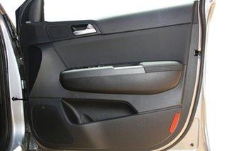 2021 Kia Sportage QL MY21 SX+ 2WD Steel Grey 6 Speed Sports Automatic Wagon