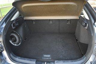 2009 Mitsubishi Lancer CJ MY10 VR-X Sportback Grey 6 Speed Constant Variable Hatchback