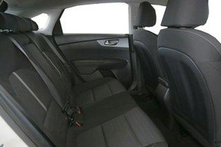2021 Kia Cerato BD MY21 Sport Snow White Pearl 6 Speed Sports Automatic Hatchback