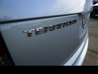Ford  2014.00 SUV TS . 4.0P 6SPD AUTO