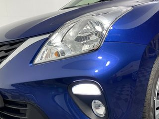 2019 Suzuki Baleno EW Series II GL Stargazing Blue 4 Speed Automatic Hatchback
