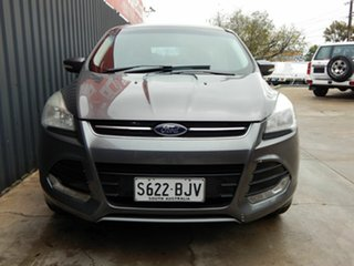2014 Ford Kuga TF Ambiente AWD Grey 6 Speed Sports Automatic Wagon.