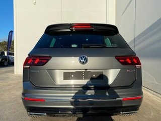 2019 Volkswagen Tiguan AD14WT/20 162 TSI Highline Indium Grey 7 Speed Auto Direct Shift Wagon