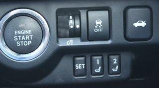 2016 Subaru WRX V1 MY17 Premium AWD Crystal Black 6 Speed Manual Sedan