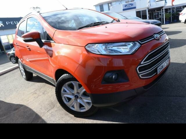 Used Ford Ecosport  , Ford  2016.25 SUV TREND . 1.5P 6A