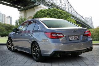 2019 Subaru Liberty B6 MY20 2.5i CVT AWD Premium Ice Silver 6 Speed Constant Variable Sedan.