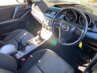 2009 Mazda 3 BL10F1 Neo Purple 6 Speed Manual Hatchback