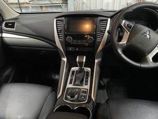 2019 Mitsubishi Pajero Sport QE MY19 GLS (4x4) 7 Seat Stirling Silver 8 Speed Automatic Wagon