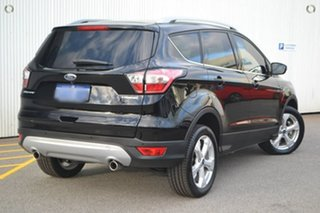 2017 Ford Escape ZG Trend 2WD Black 6 Speed Sports Automatic Wagon