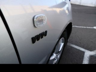 2003 Toyota Camry ACV36R Sportivo Silver 4 Speed Automatic Sedan