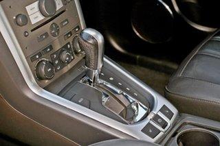 2013 Holden Captiva CG MY13 5 AWD LTZ Black 6 Speed Sports Automatic Wagon