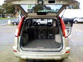 2003 Nissan X-Trail T30 ST Gold 5 Speed Manual Wagon