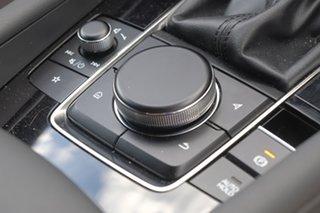 2021 Mazda 3 BP2H7A G20 SKYACTIV-Drive Evolve Soul Red Crystal 6 Speed Sports Automatic Hatchback