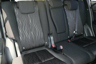 2020 Mitsubishi Eclipse Cross YA MY20 Black Edition 2WD Starlight 8 Speed Constant Variable Wagon