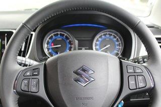 2019 Suzuki Baleno EW Series II GL Fire Red 4 Speed Automatic Hatchback