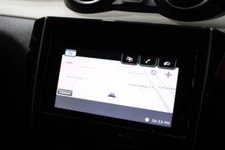 2019 Suzuki Swift AZ GL Navigator Grey 1 Speed Hatchback