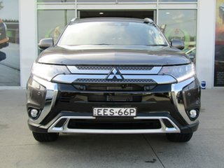 2019 Mitsubishi Outlander ZL MY19 Exceed AWD Bronze 6 Speed Constant Variable Wagon.