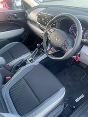 2020 Hyundai Venue QX MY20 Elite Cosmic Grey 6 Speed Automatic Wagon
