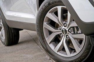 2015 Kia Sportage SL MY14 Si 2WD Premium White 6 Speed Sports Automatic Wagon