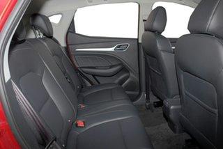 2021 MG ZS AZS1 MY21 Essence 2WD Diamond Red 6 Speed Automatic Wagon
