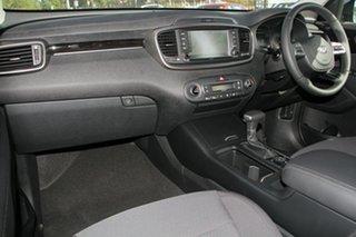 2019 Kia Sorento UM MY20 SI Steel Grey 8 Speed Sports Automatic Wagon