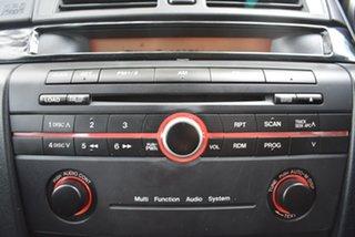 2004 Mazda 3 BK10F1 Maxx Sport Blue 4 Speed Sports Automatic Hatchback