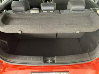 2013 Suzuki Swift FZ GL Red 4 Speed Automatic Hatchback