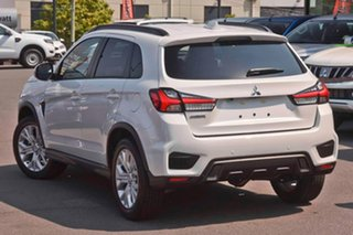 2019 Mitsubishi ASX XD MY20 LS 2WD W13 1 Speed Constant Variable Wagon