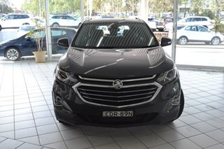2018 Holden Equinox EQ MY18 LTZ AWD Grey 6 Speed Sports Automatic Wagon.