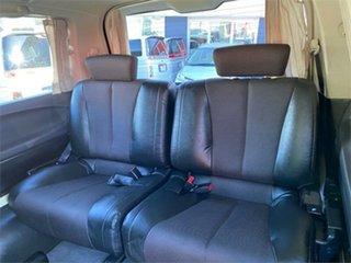 2009 Nissan Elgrand E51 Highway Star Black Automatic Wagon