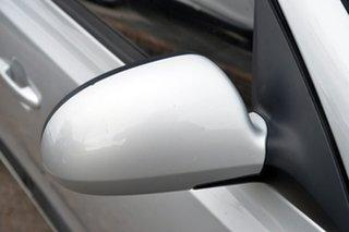 2009 Hyundai i30 FD MY09 SX Silver 5 Speed Manual Hatchback