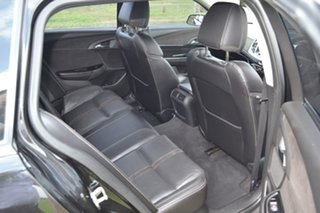 2014 Holden Commodore VF SS V Black Sports Automatic