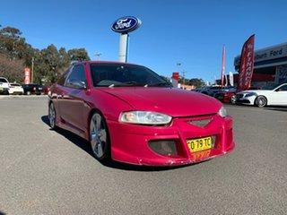 2000 Mitsubishi Lancer CE GLi Pink 5 Speed Manual Sedan.