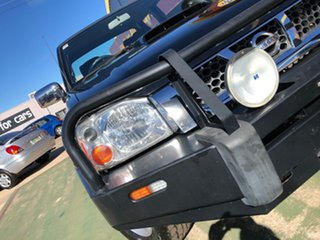 2008 Nissan Navara D22 MY2008 ST-R 5 Speed Manual Utility.