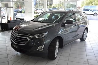 2018 Holden Equinox EQ MY18 LTZ AWD Grey 6 Speed Sports Automatic Wagon