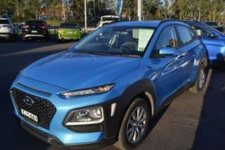 2018 Hyundai Kona OS.2 Go Blue Sports Automatic