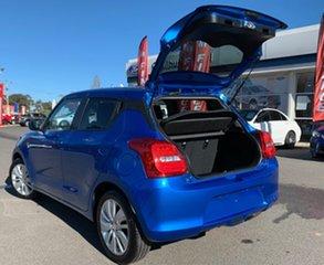 2019 Suzuki Swift AL GL Navigator Blue Constant Variable Hatchback